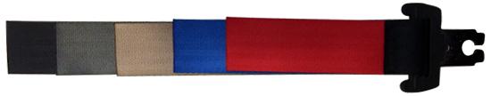 coloris ceinture SECURON