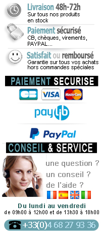 Nos Services