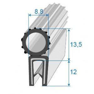 Joint de coffre en lastom re arm for Joint elastomere fenetre