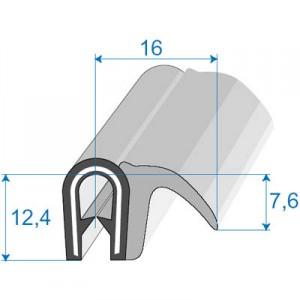 joint de porte arm. Black Bedroom Furniture Sets. Home Design Ideas