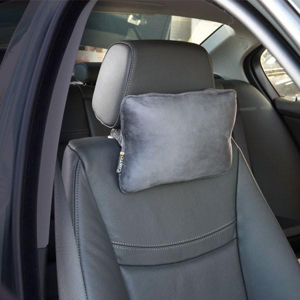 Oreiller grand confort amovible si ge de voiture - Oreiller grand confort ...