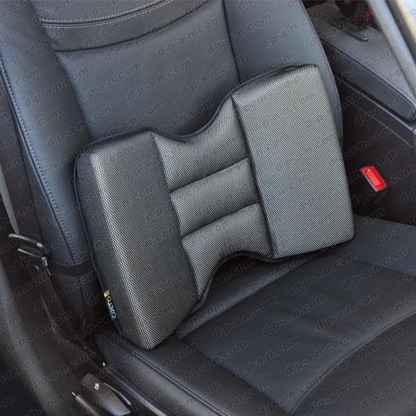 Coussin lombaire cale dos si ge automobile sp cial mal - Siege auto contre le mal de dos ...