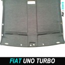 Garniture de pavillon voiture Fiat Uno Turbo