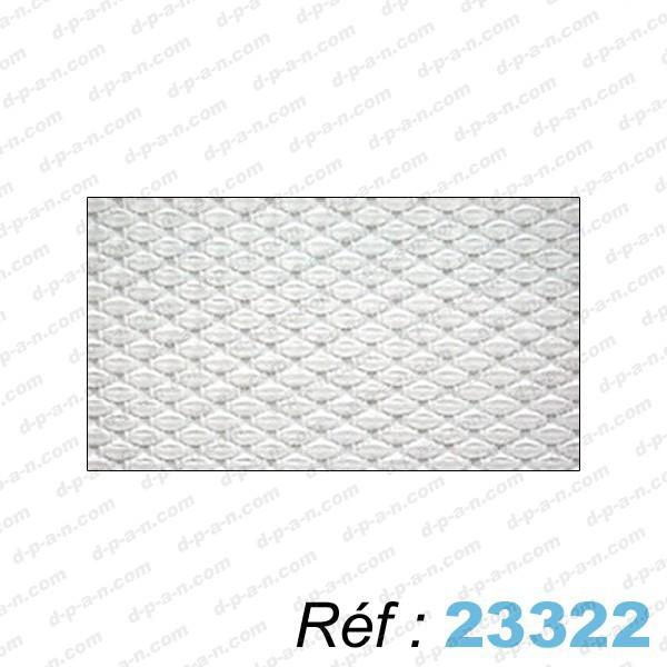 Rev 234 Tement Pavillon Vinyle Blanc Pour Citroen Ds