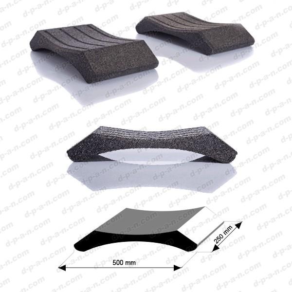 rotile cales de protection roues de voitures. Black Bedroom Furniture Sets. Home Design Ideas