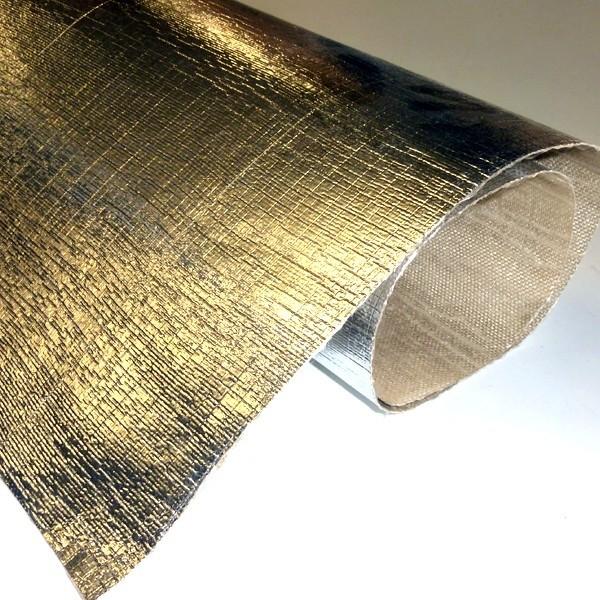 isolant thermique adh siv 60 cm x 30 cm heat barrier. Black Bedroom Furniture Sets. Home Design Ideas