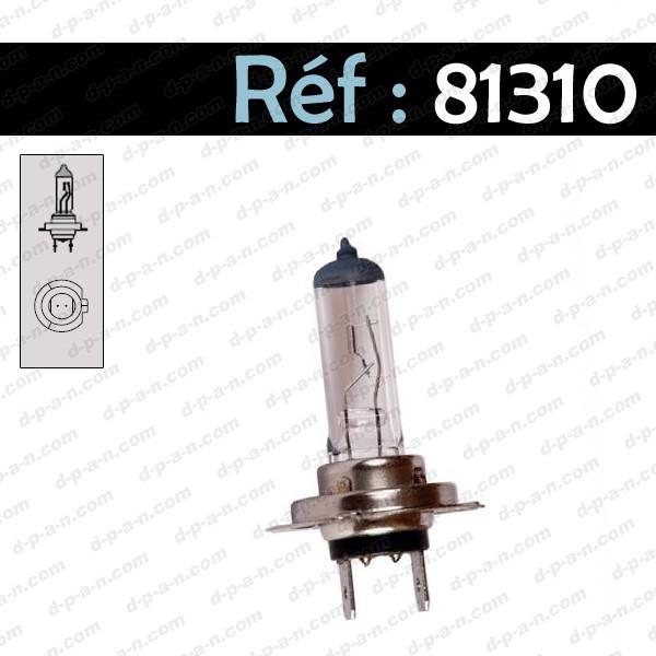 Ampoule h7 55w 12v culot px26d 1 ampoule - Ampoule h7 55w ...