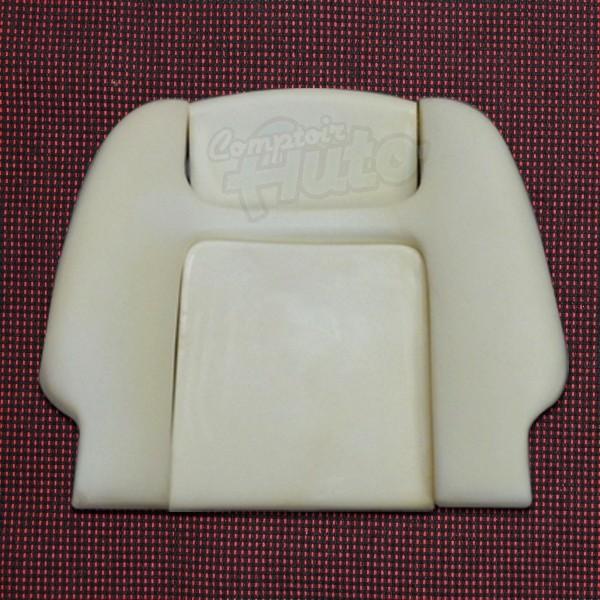 mousses pour dossier de si ges de v hicules peugeot 504 cc. Black Bedroom Furniture Sets. Home Design Ideas