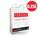 Convertisseur de Rouille FEROSE - 250 ml