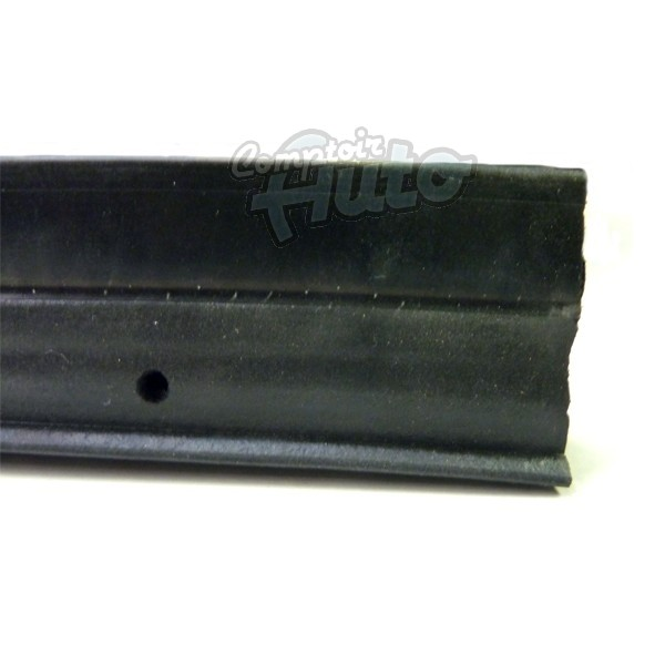 Joint de porte arm noir 27104 - Joint de porte voiture universel ...
