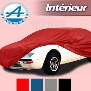 housse b che de protection int rieur pour auto alpine renault. Black Bedroom Furniture Sets. Home Design Ideas