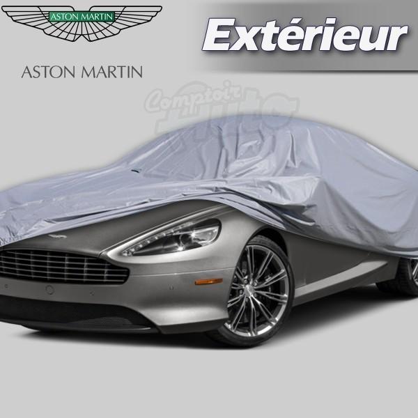Housse/Bâche De Protection Extérieur Pour Auto Aston Martin
