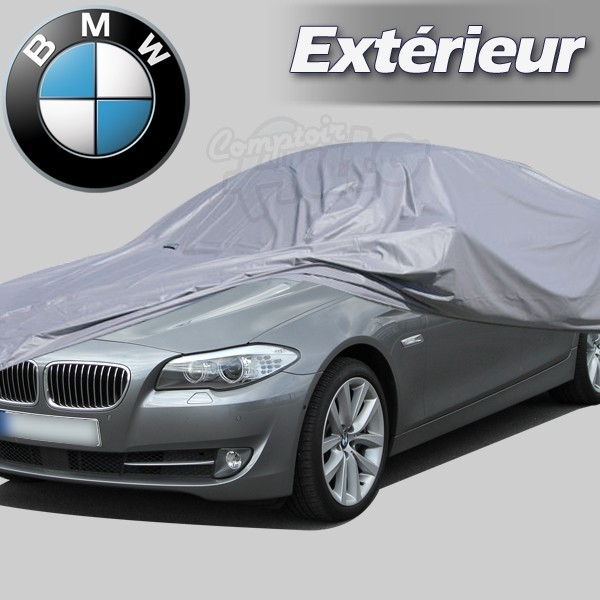 housse b che de protection ext rieur pour auto bmw s rie. Black Bedroom Furniture Sets. Home Design Ideas