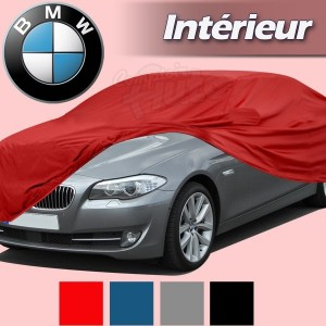 housse b che de protection int rieur pour auto bmw s rie. Black Bedroom Furniture Sets. Home Design Ideas