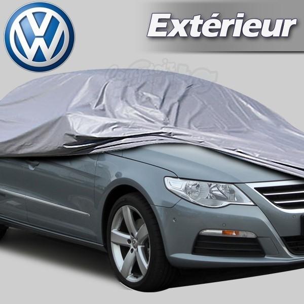 housse b che de protection ext rieur pour auto volkswagen coccinelle golf jetta new beetle. Black Bedroom Furniture Sets. Home Design Ideas