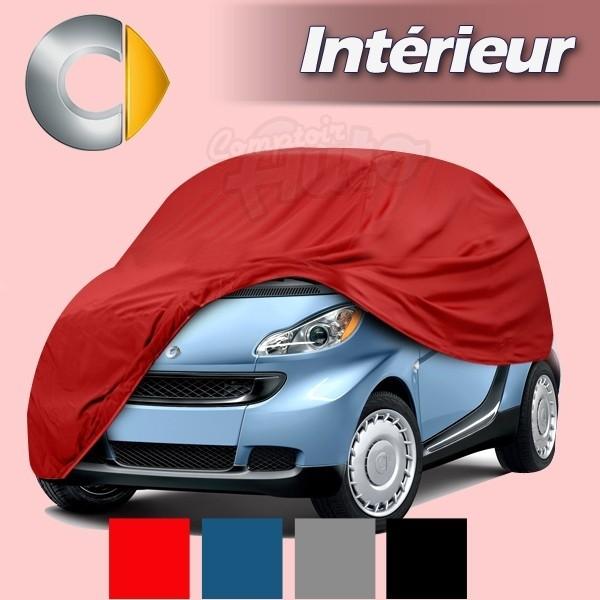 housse b che de protection int rieur pour auto smart. Black Bedroom Furniture Sets. Home Design Ideas