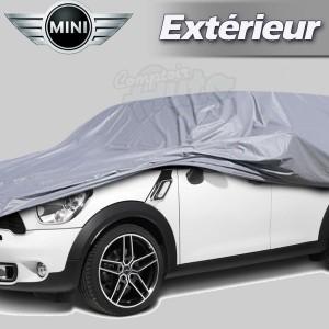 housse b che de protection ext rieur pour auto mini mini british open mini cooper mini. Black Bedroom Furniture Sets. Home Design Ideas