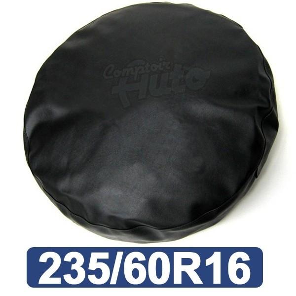 Housse de roue de secours pour 4x4 235 60r16 - Housse de barre a roue ...