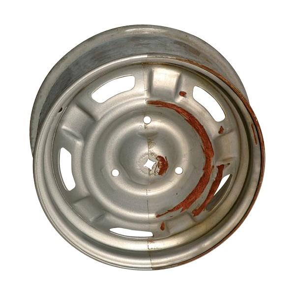 peinture polyur thane haute r sistance gris alu satin e pour jantes auto restom 8330. Black Bedroom Furniture Sets. Home Design Ideas