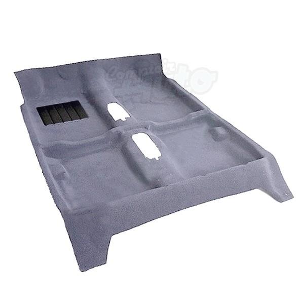 insonorisant et moquette thermoform e compl te grise peugeot 205 gti 205 rallye. Black Bedroom Furniture Sets. Home Design Ideas